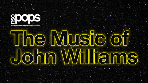 NSO Pops: <i>The Music of John Williams</i>