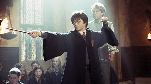 NSO Pops: <em>Harry Potter and the Chamber of Secrets</em>&trade;&nbsp;in Concert<br />
