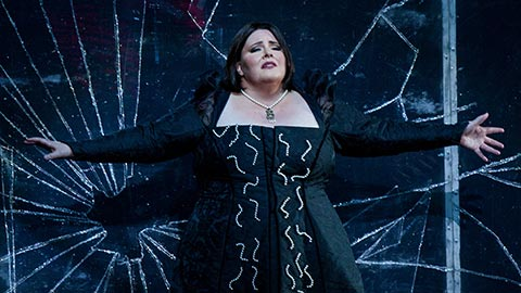 Washington National Opera: Alcina
