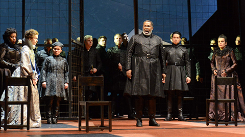 Washington National Opera: <i>Don Carlo</i>