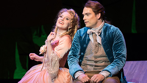 Washington National Opera: Candide