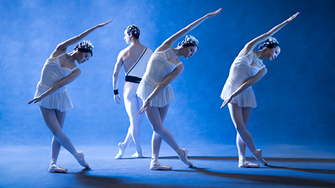 The Washington Ballet, Symphonic Variations by Dean Alexander