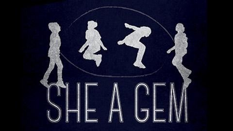 She A Gem