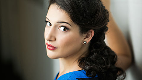 Washington National Opera: The Domingo-Cafritz Young Artists starring in <em>Alcina</em>