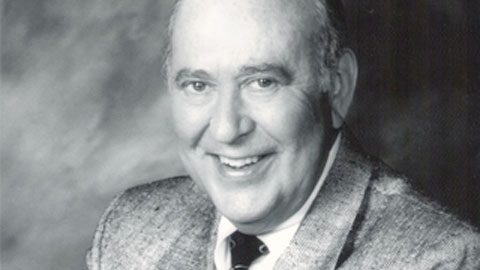 Carl Reiner - 1999 award winner