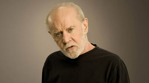 photo of George Carlin