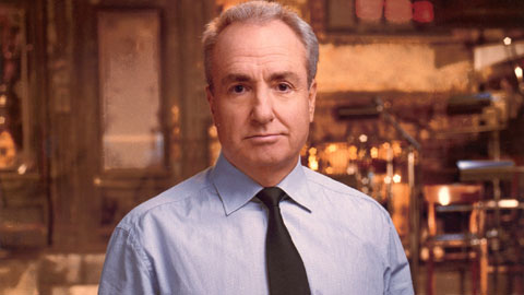photo of Lorne Michaels