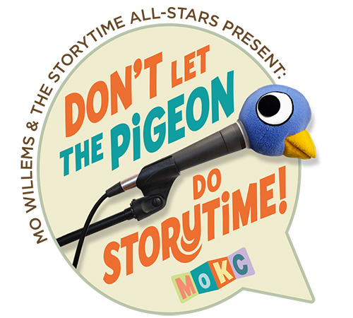 Don't Let the Pigeon Do Storytime