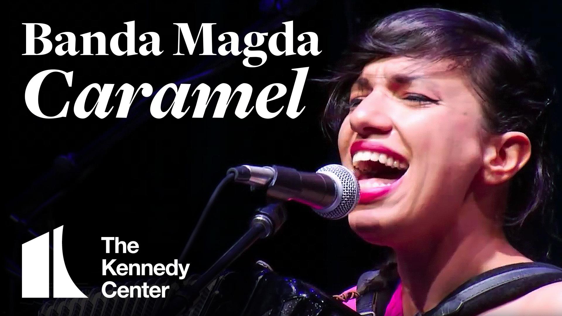 Banda Magda -