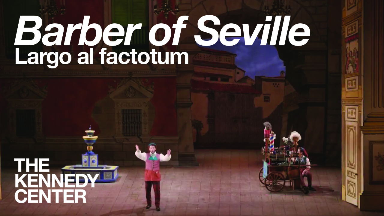 Barber of Seville |