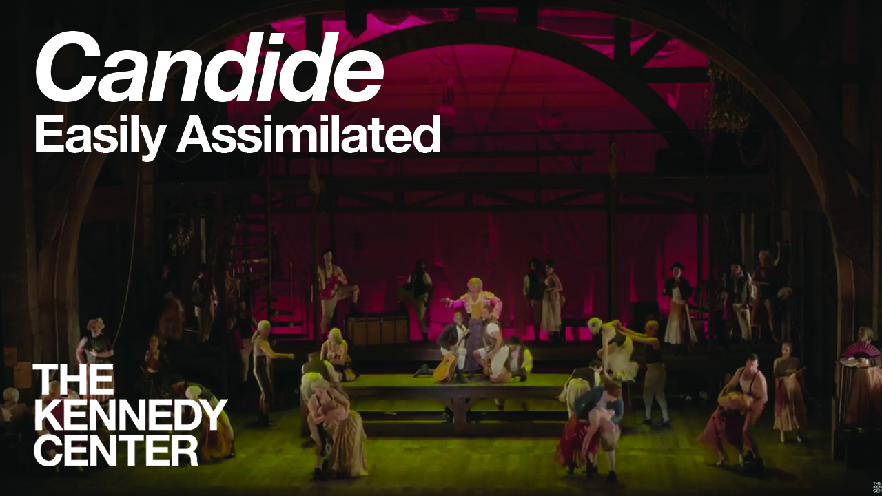 Candide | Easily Assimilated