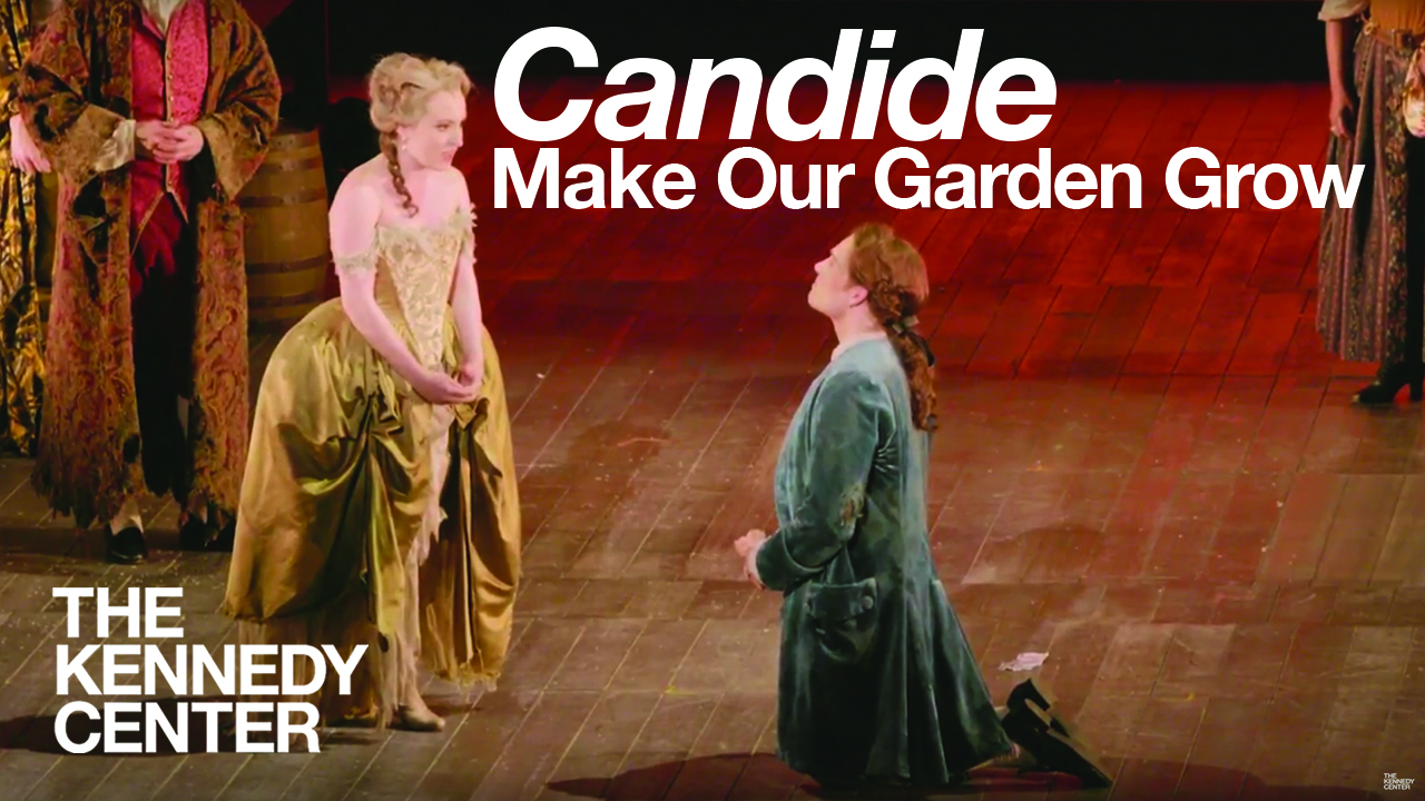 Candide |