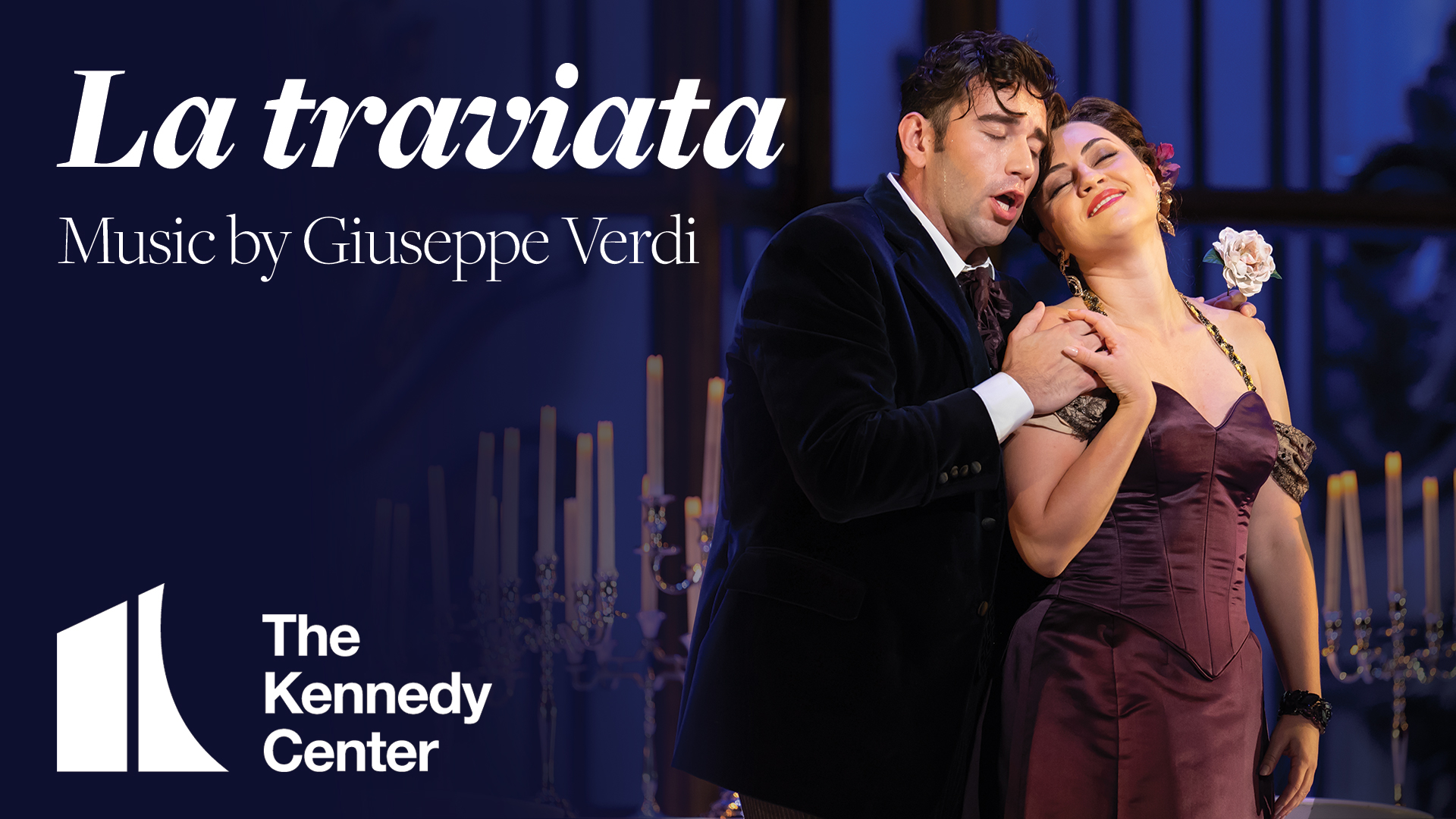 La traviata at The Kennedy Center