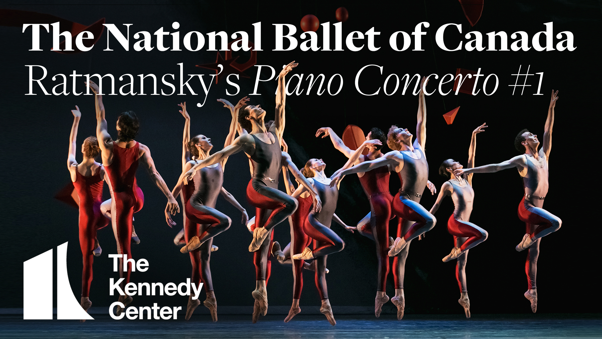 The National Ballet of Canada: Alexei Ratmansky's