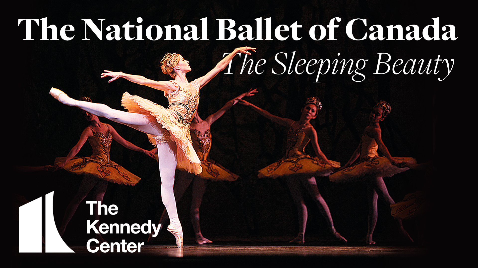 The National Ballet of Canada: