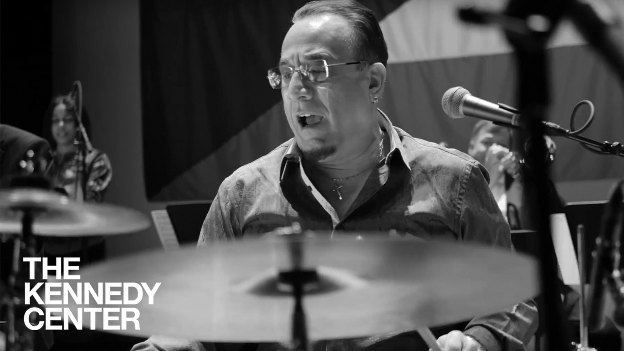 Bobby Sanabria MultiVerse Big Band: West Side Story Reimagined