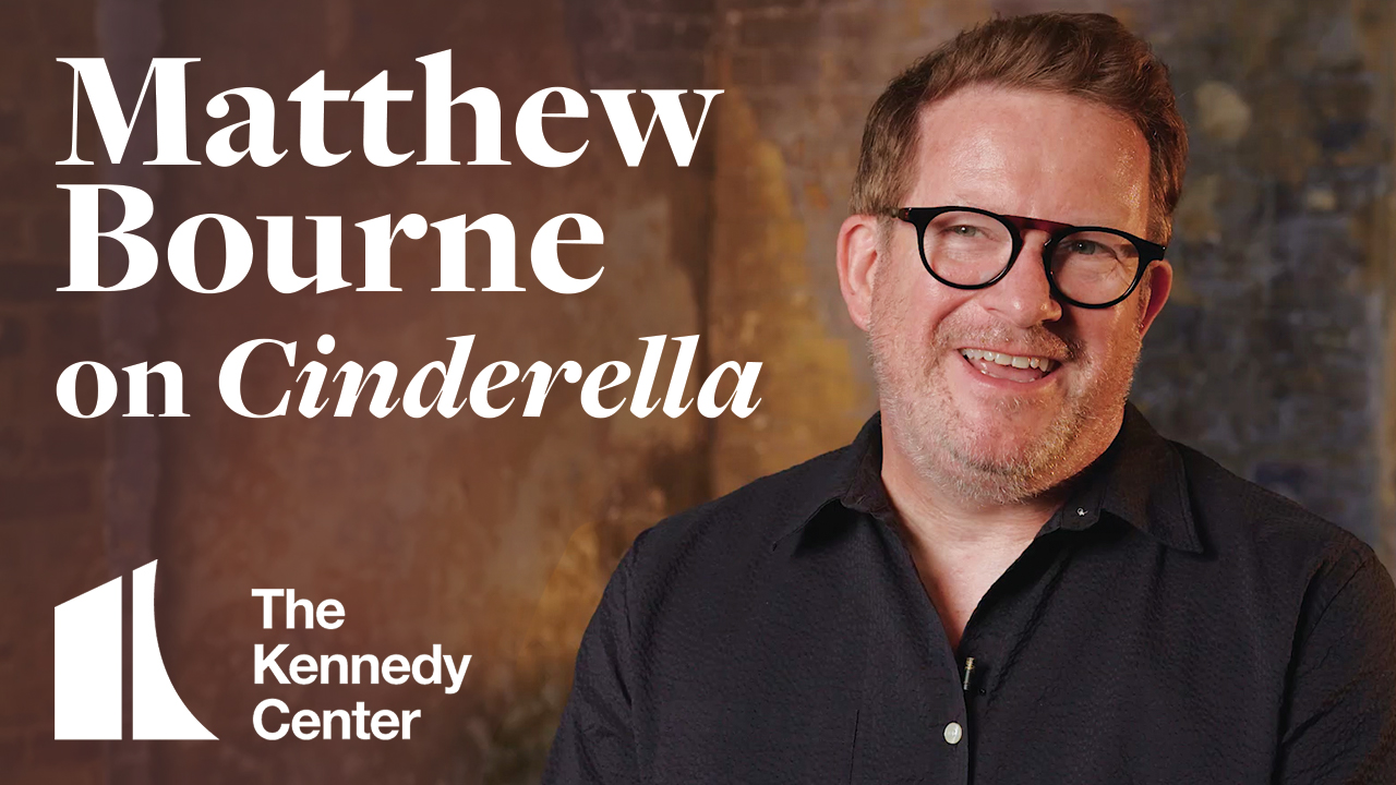 Matthew Bourne on