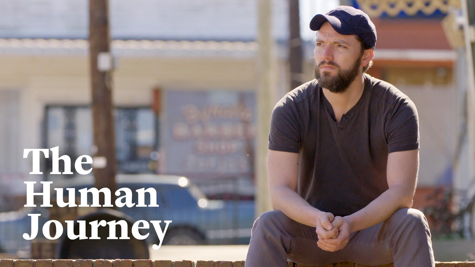 The Human Journey: Evan Linder's