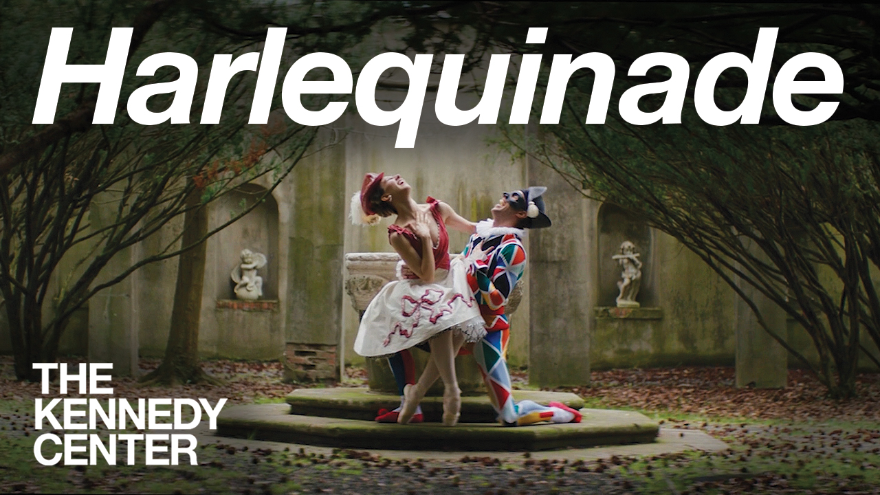 American Ballet Theatre: Harlequinade at The Kennedy Center