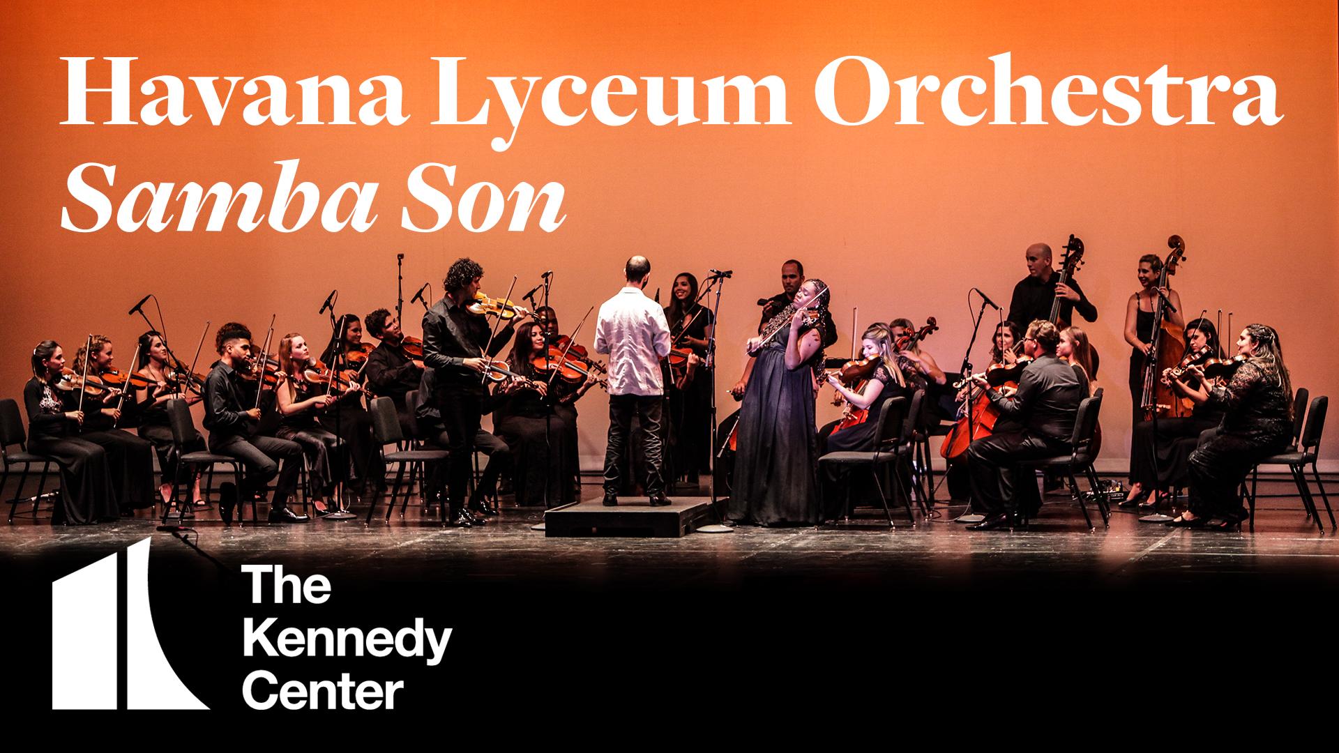 Havana Lyceum Orchestra -
