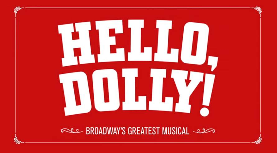 Betty Buckley in Hello Dolly!