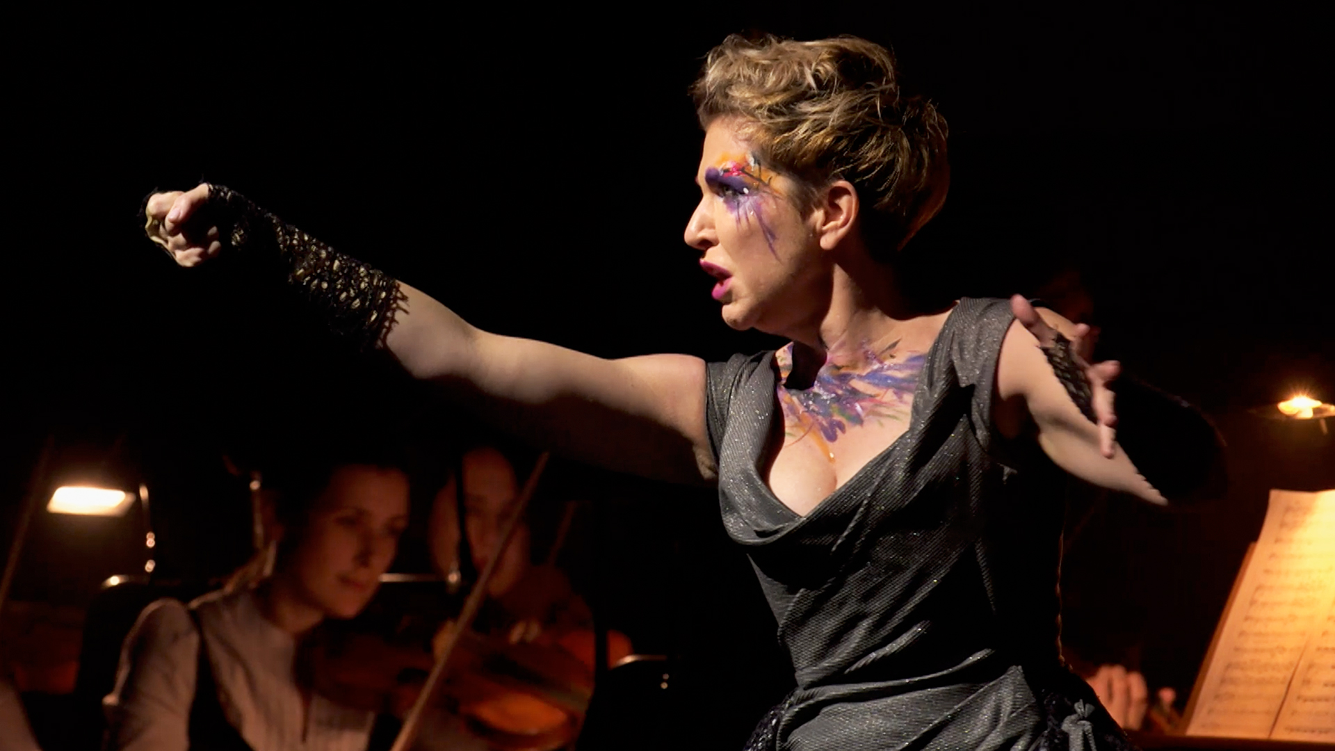 Joyce DiDonato: In War & Peace -