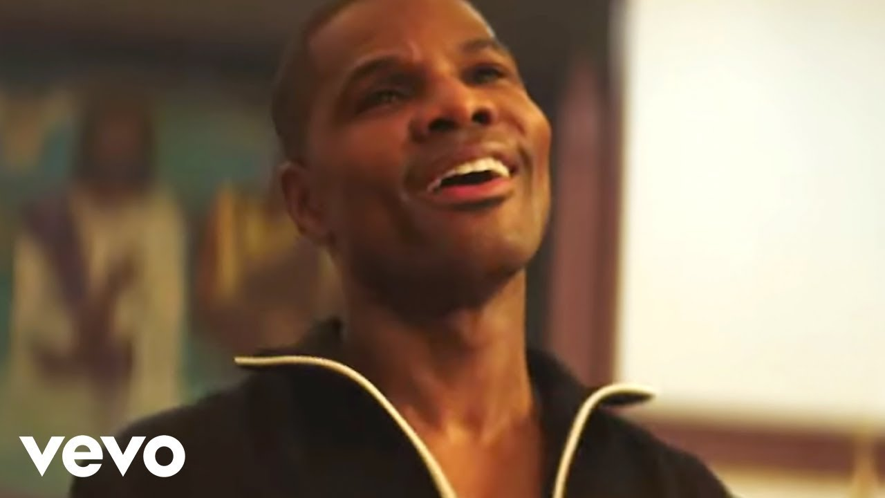 Kirk Franklin - Love Theory (Official Music Video)