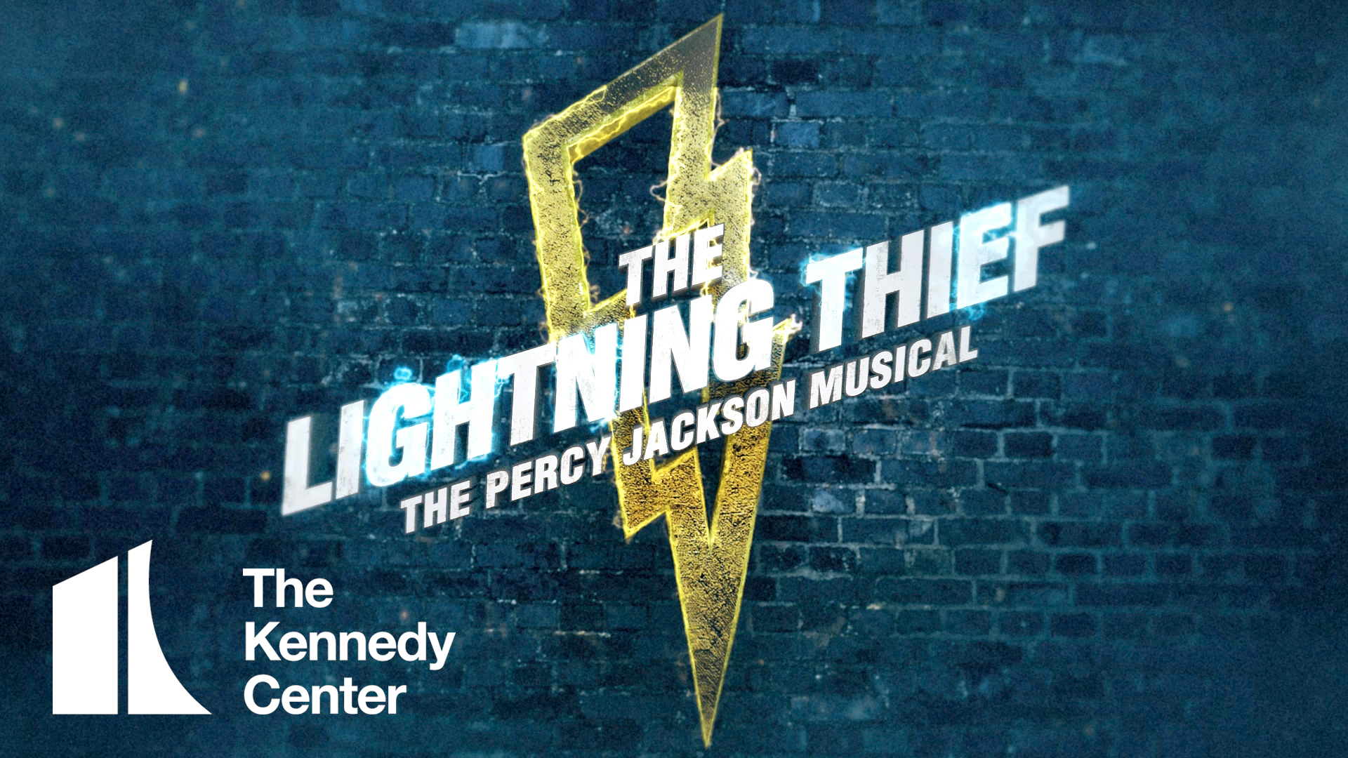 The Lightning Thief: The Percy Jackson Musical | The Kennedy Center