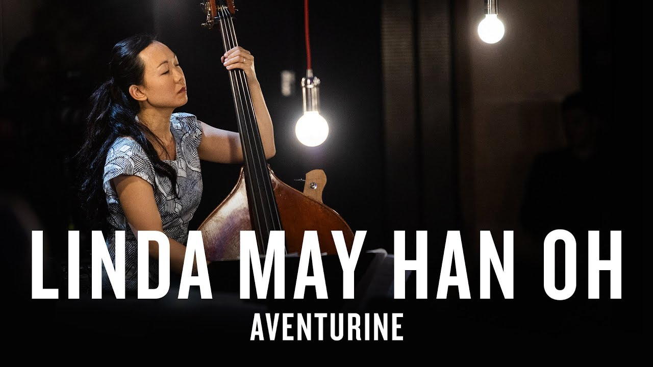 Linda May Han Oh: Aventurine | JAZZ NIGHT IN AMERICA
