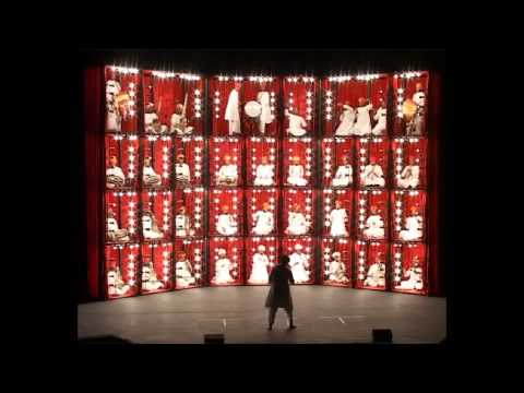 The Manganiyar Seduction at the 2011 Auckland Arts Festival (trailer)