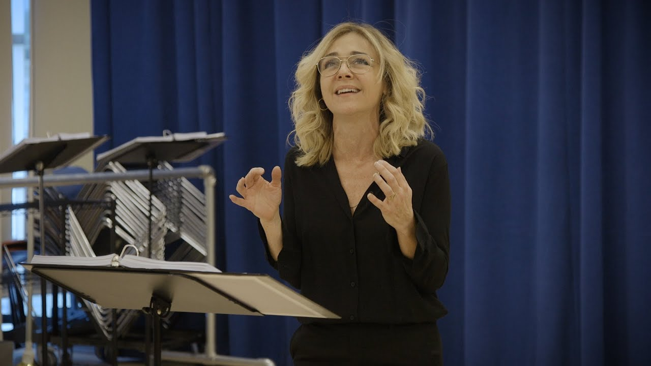 Rachel Bay Jones Previews