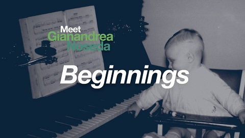 Meet Noseda: Beginnings