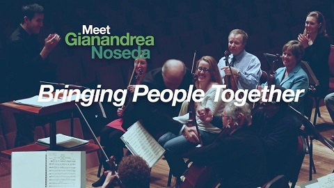 Meet Noseda: Bringing People Together
