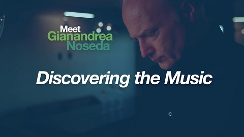 Meet Noseda: Discovering the Music