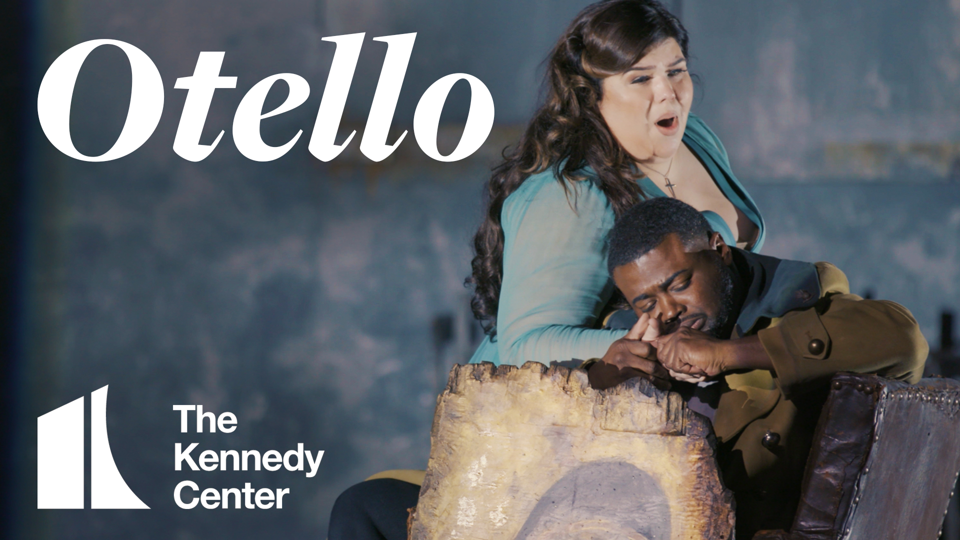 Otello at the Kennedy Center