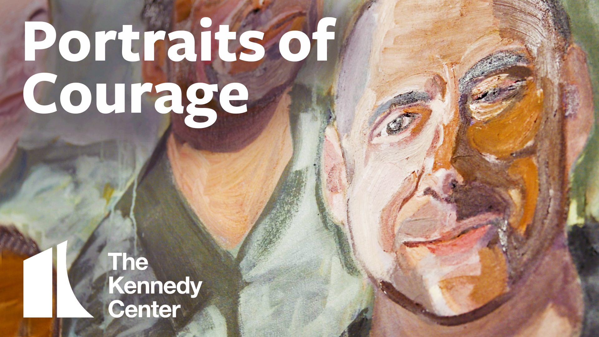 Portraits of Courage: A Commander in Chief's Tribute to America's Warriors | The REACH