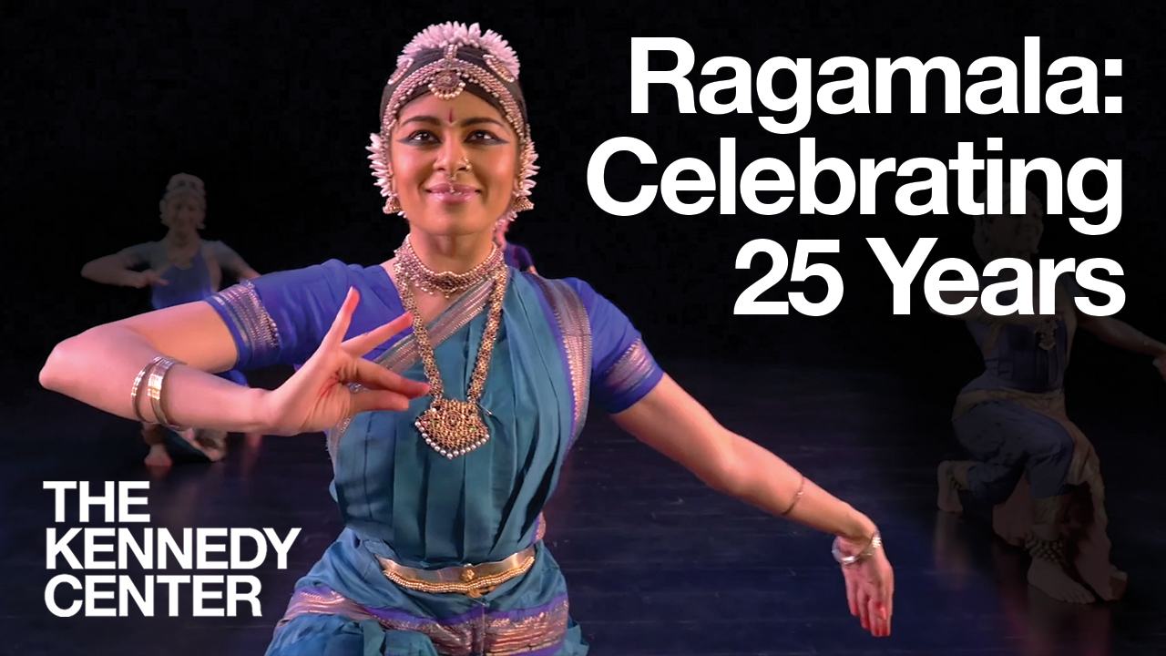 Ragamala - Celebrating 25 Years