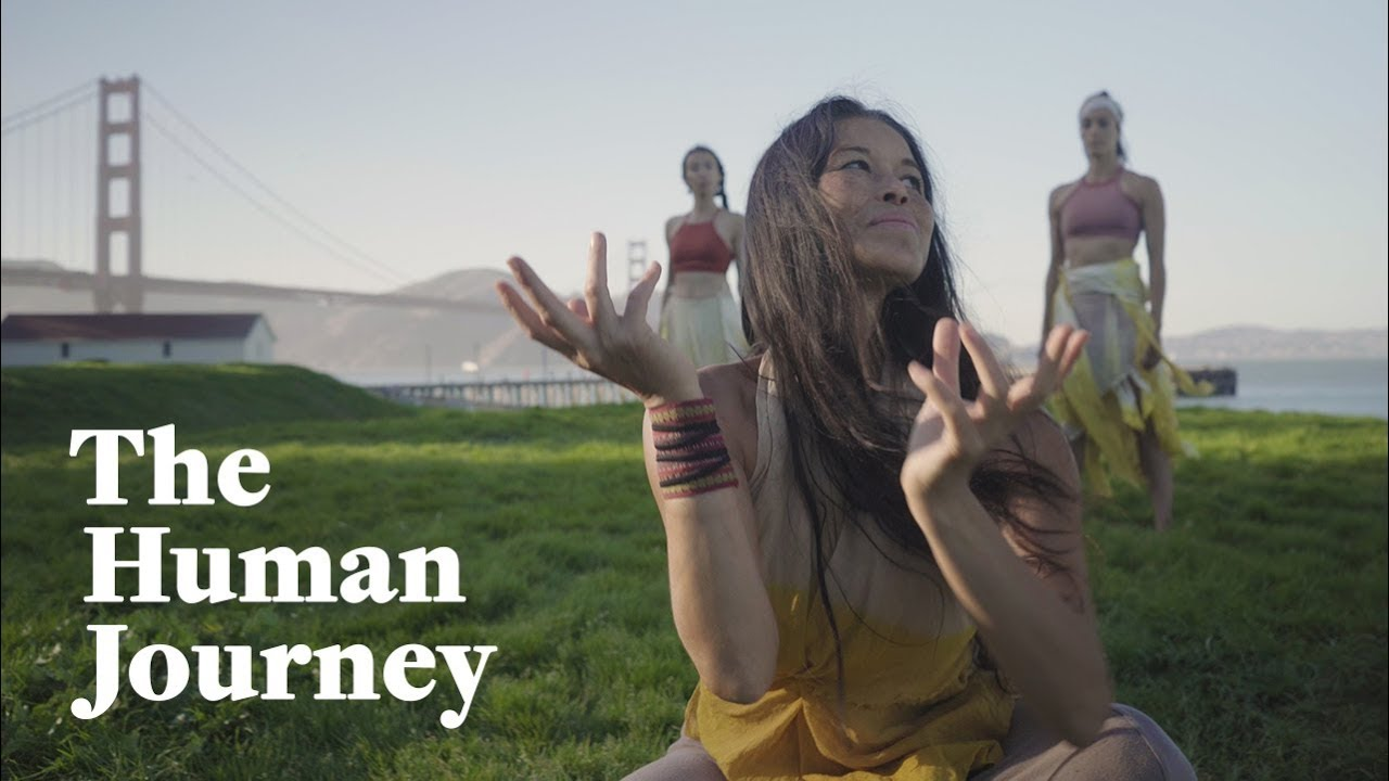 The Human Journey: Rulan Tangen of Dancing Earth