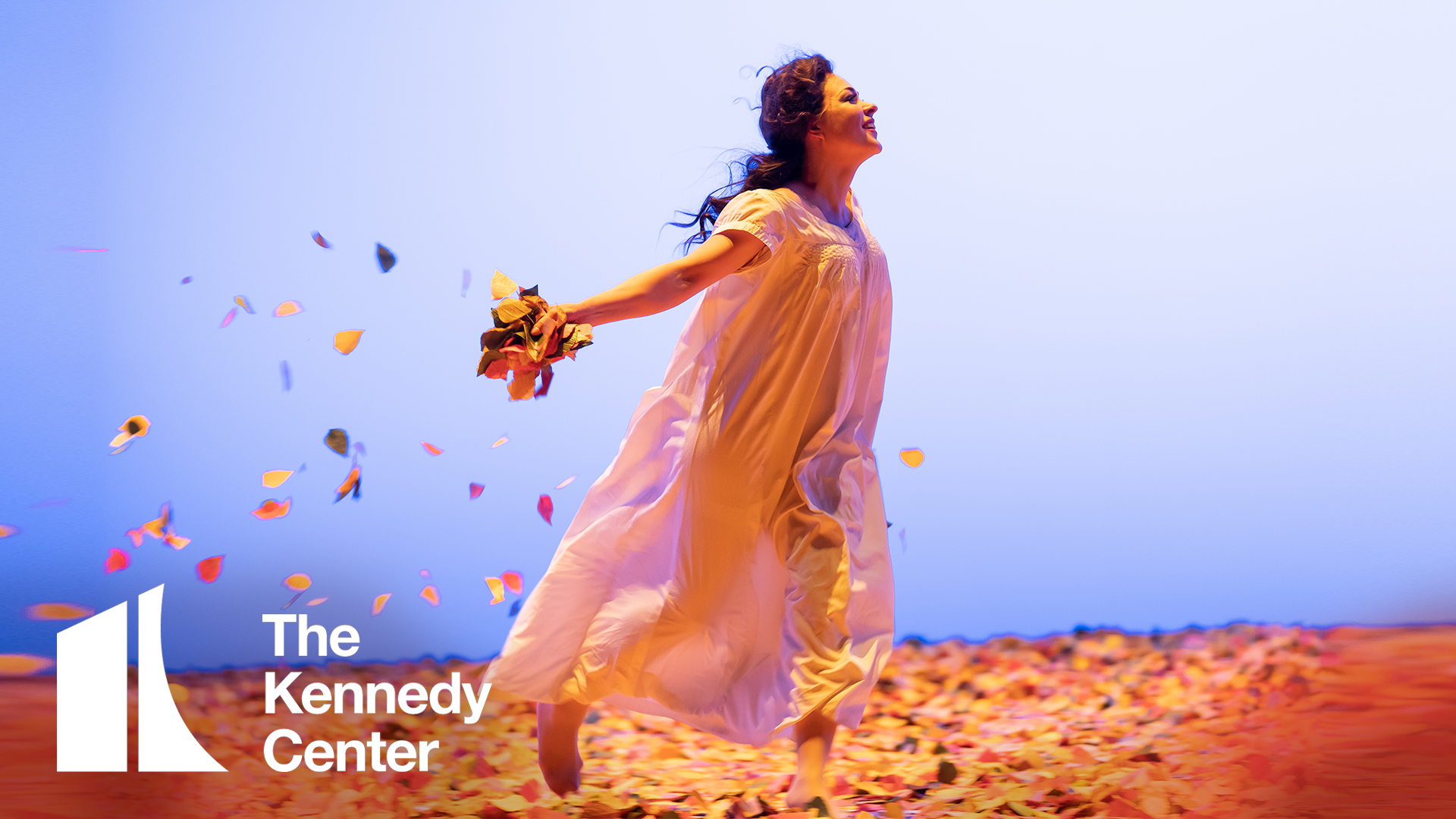 Anna Nechaeva's US debut as Tatiana in WNO's Eugene Onegin | The Kennedy Center
