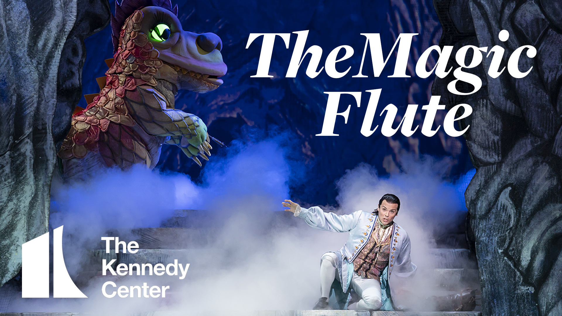 The Magic Flute at the Kennedy Center