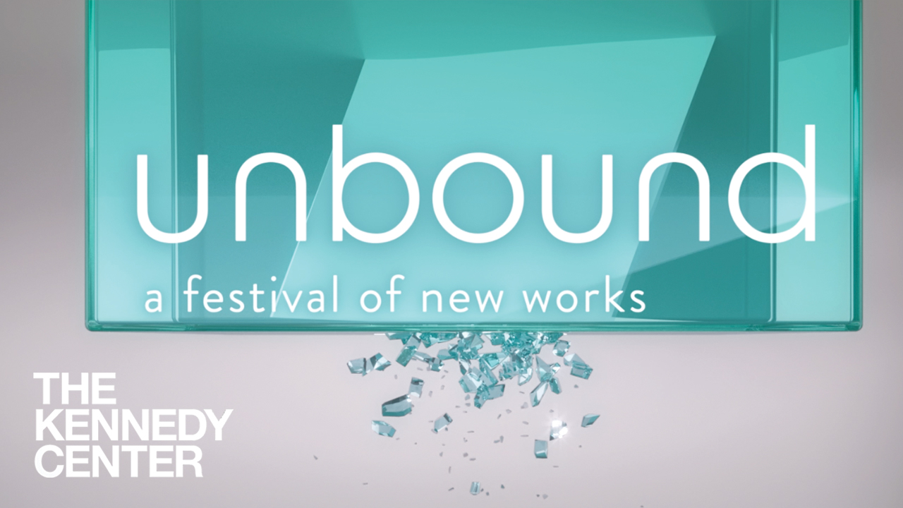 San Francisco Ballet - Unbound: A Festival of New Works at The Kennedy Center