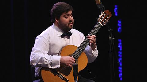 Javier Acosta Giangreco