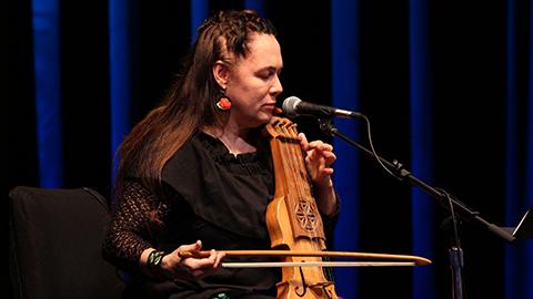 Maria Pomianowska andReBorn