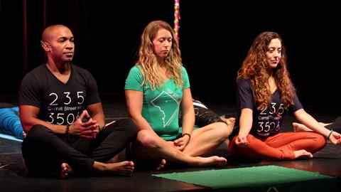 #Yoga4All