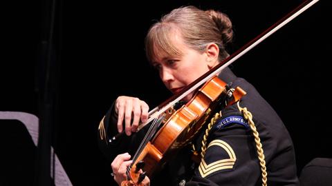 United States Army String Quartet