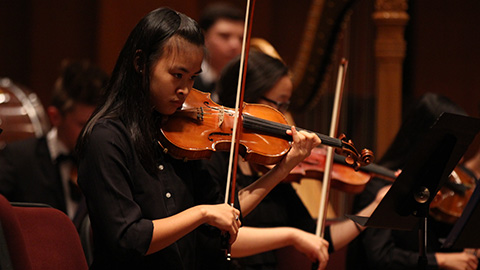 DC Youth Orchestra