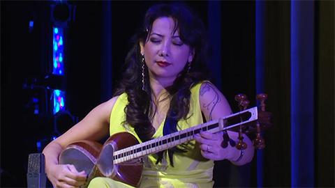 Sahba Motallebi