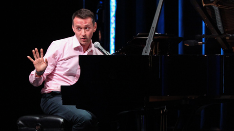 <em>Broadway Now:</em>&nbsp;ASCAP presents Andrew Lippa