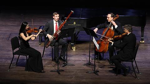 Kennedy Center Opera House Orchestra