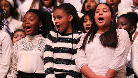Largo High School Performing Arts Department